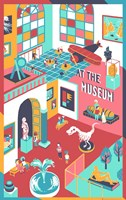 At the Museum Fine Art Print