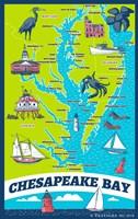 Chesapeake Bay Fine Art Print