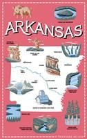Arkansas 2 Fine Art Print