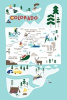 Colorado Fine Art Print