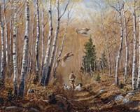 Hunter's Haven Fine Art Print
