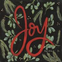 Spruced Up Joy Fine Art Print