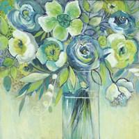 Spring Symphony Fine Art Print