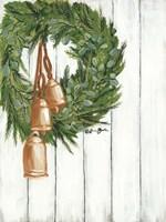 Copper Bells Ring Fine Art Print