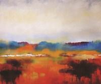 Color Review Fine Art Print