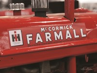 Farmall Fine Art Print