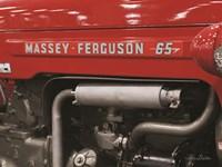 Massey-Ferguson I Fine Art Print