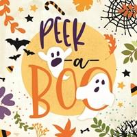 Peek a Boo Fine Art Print
