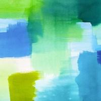 Underwater II Framed Print