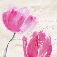 Classic Tulips II Fine Art Print