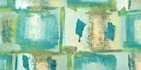 Aqualounge Fine Art Print