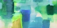 Colors of Water Fine Art Print