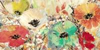 Gemme in Fiore Fine Art Print