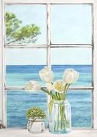 Mediterranee II Fine Art Print