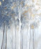 Fog and Gold II Fine Art Print