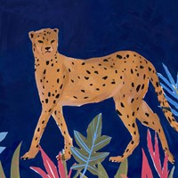 Cheetah I Fine Art Print