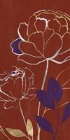 Lupin II Fine Art Print