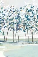 Blue Ridge I Fine Art Print