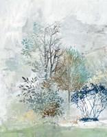Silent Mystery I Fine Art Print