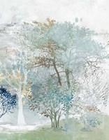 Silent Mystery II Fine Art Print