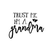 Grandma Inspiration I Fine Art Print