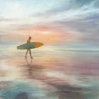 Surfside Fine Art Print