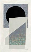 Full Moon I v2 Framed Print
