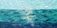 Precious Sea Fine Art Print