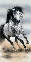 Glorious Grey Fine Art Print