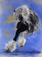 Gypsy Dancer Fine Art Print