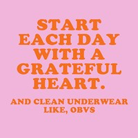 Grateful Heart Fine Art Print