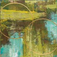 Aller Chartreuse Fine Art Print