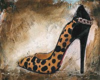 Shoe Box IV Fine Art Print