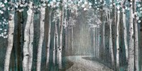 Mineral Forest Fine Art Print