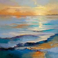 Ocean Overture Fine Art Print