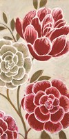 Lace Petals I Fine Art Print