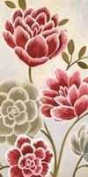 Lace Petals II Fine Art Print