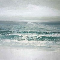Waves Fine Art Print