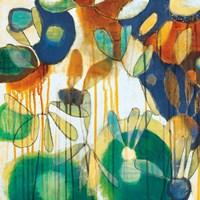 Tropical Burst II Fine Art Print