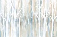 Mystical Woods Fine Art Print