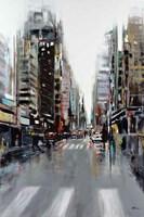 La Ville Fine Art Print