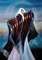 Wind Whisperers Fine Art Print