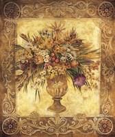 Tuscan Urn Fine Art Print