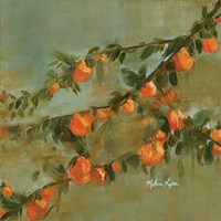Peaches Fine Art Print
