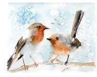 Robin Pals Fine Art Print
