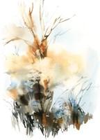 Fall Scape VI Fine Art Print