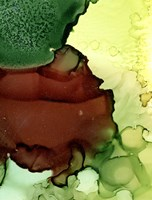 Camo Abstract IV Fine Art Print