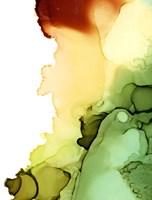 Camo Abstract VIII Fine Art Print