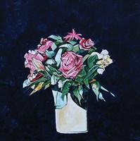 Roses I Fine Art Print
