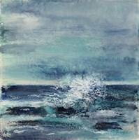 Celeste & Sea Arise Fine Art Print